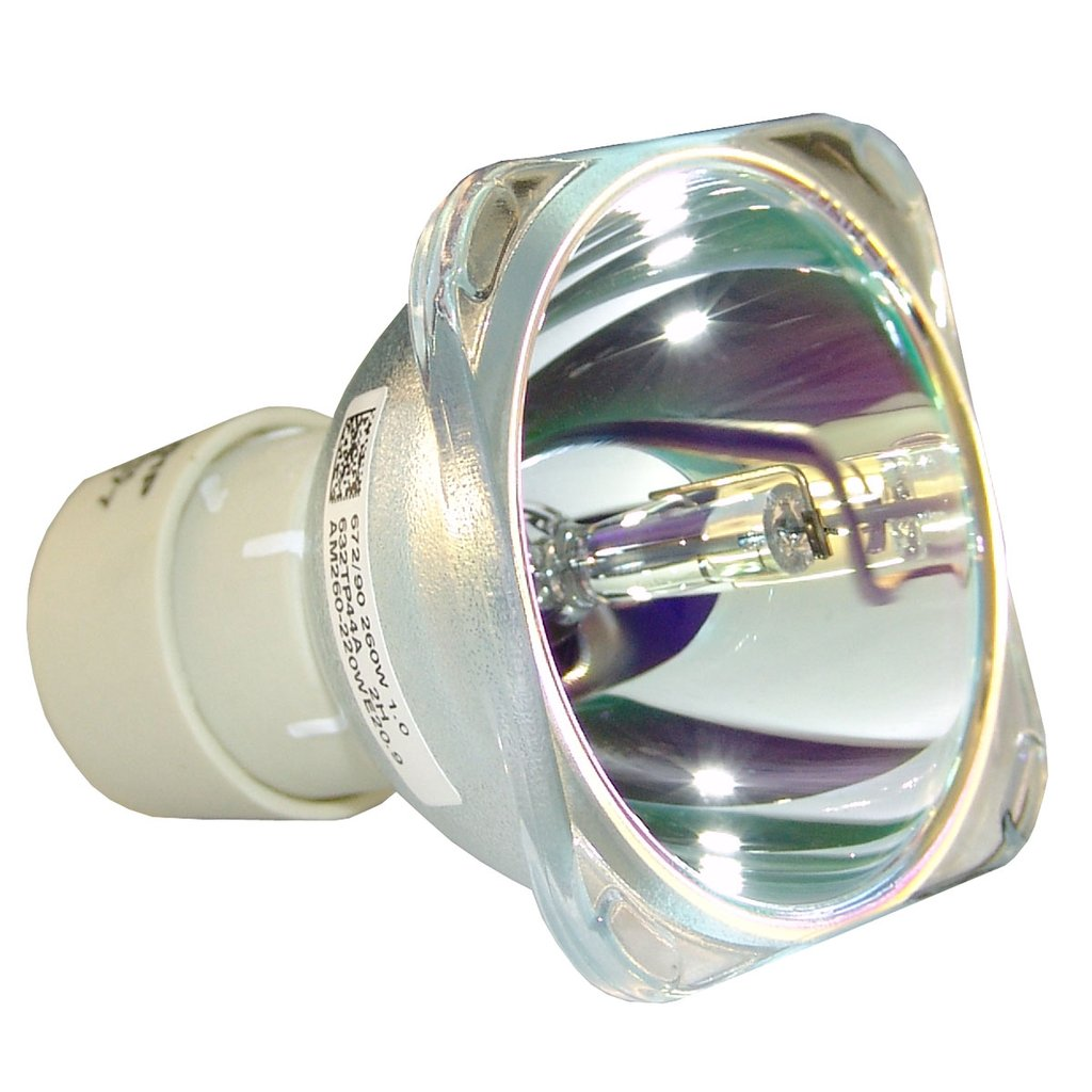 Philips 9281 672 05390 UHP 260-220W 1.0 E20.9 genuine OEM projector bulb