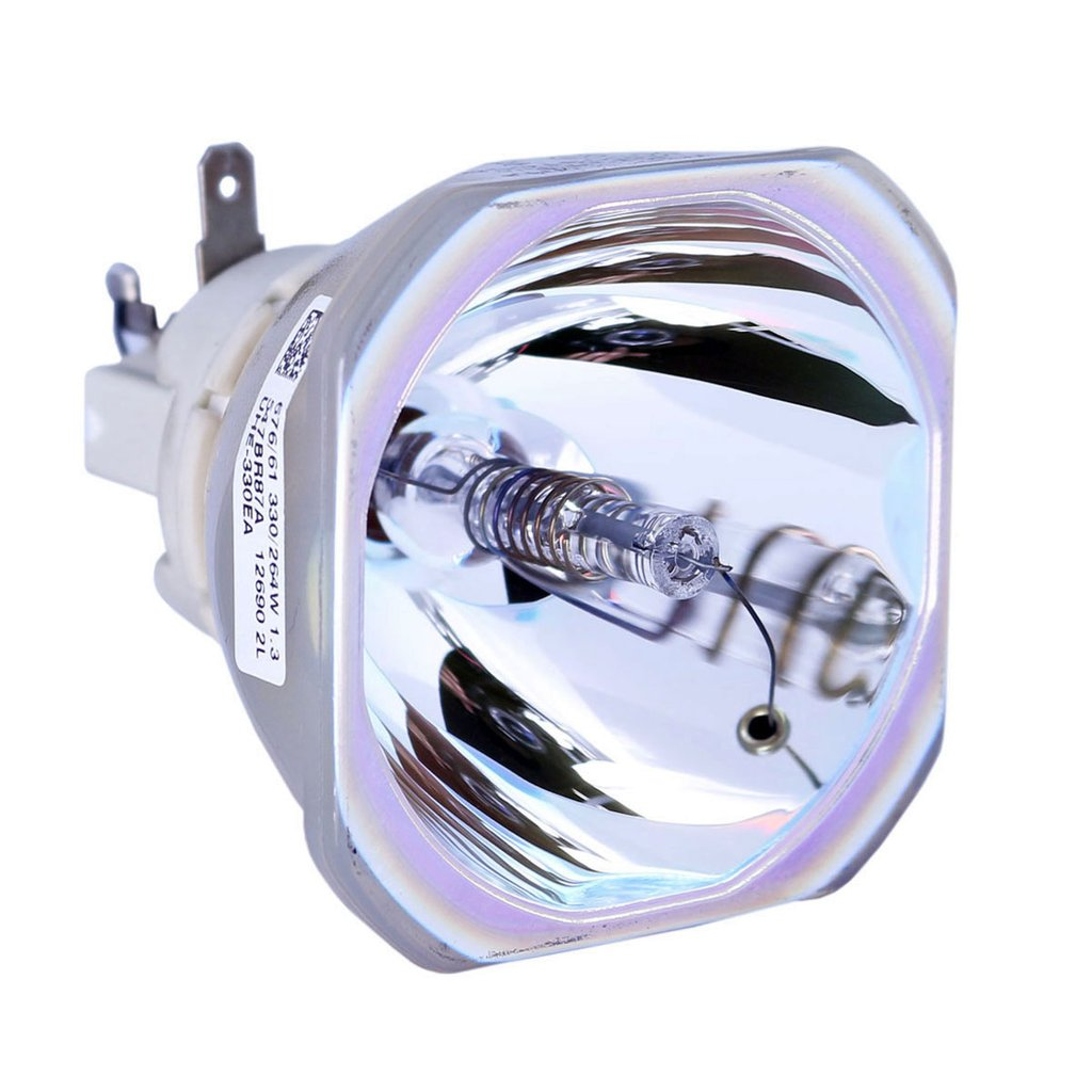 Philips 9281 676 05361 genuine OEM projector bulb