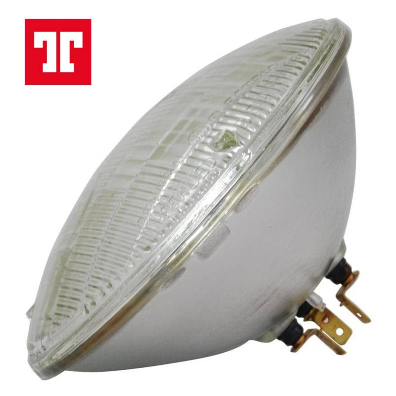 Tungsram H6024 Sealed Beam Standard Automotive Bulb
