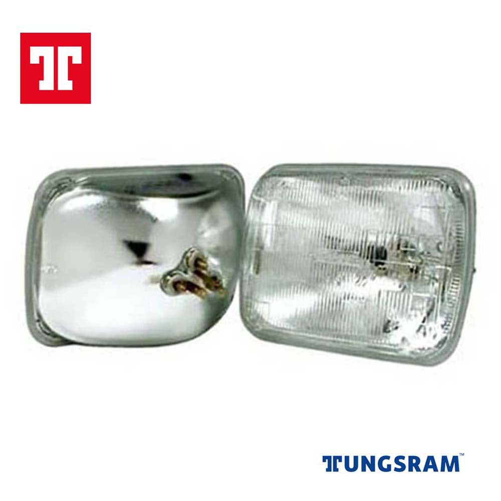 Tungsram H4656 Sealed Beam Standard Automotive Bulb