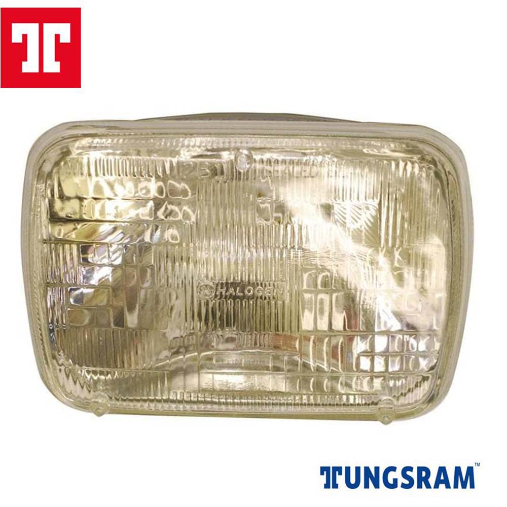 Tungsram H6054 Sealed Beam Standard Automotive Bulb
