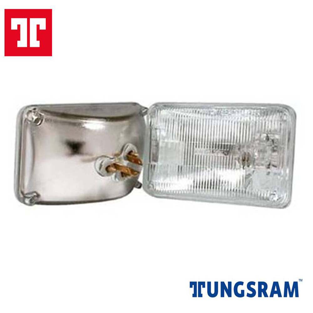 Tungsram H4666/H4668 Sealed Beam Standard Automotive Bulb