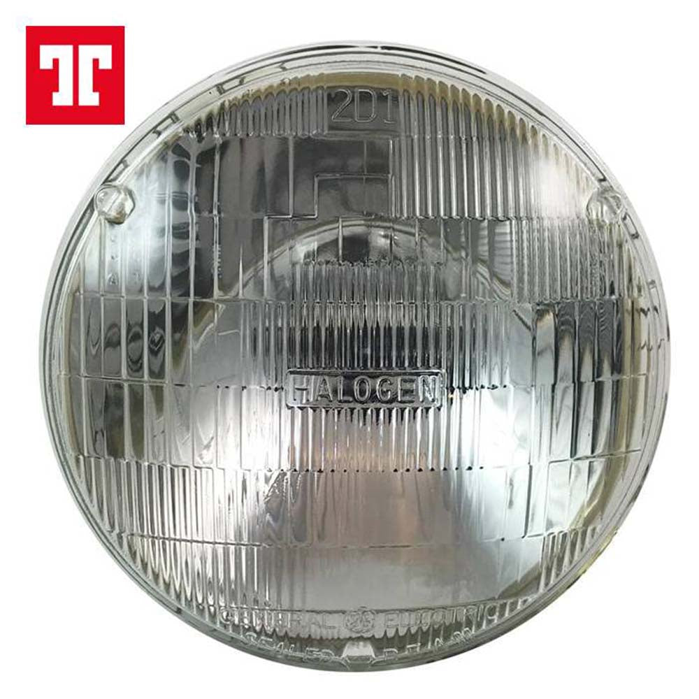 Tungsram H5054 Sealed Beam Long Life Automotive Bulb
