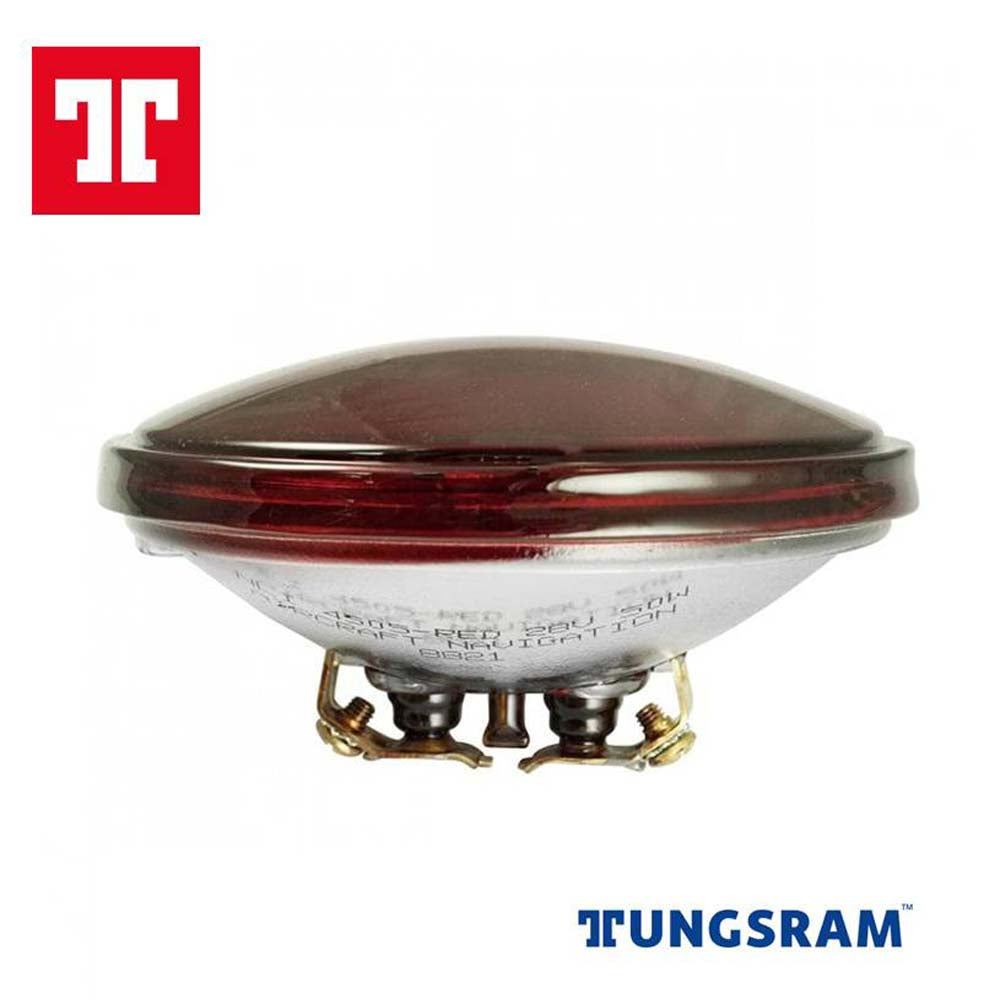 Tungsram 4505 Sealed Beam Standard Automotive Bulb