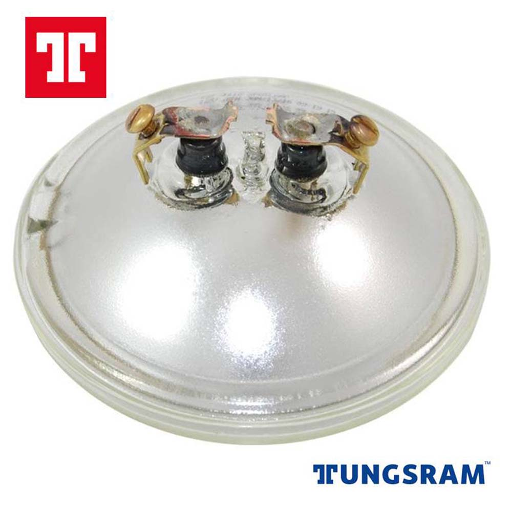 Tungsram 4509 Sealed Beam Standard Automotive Bulb