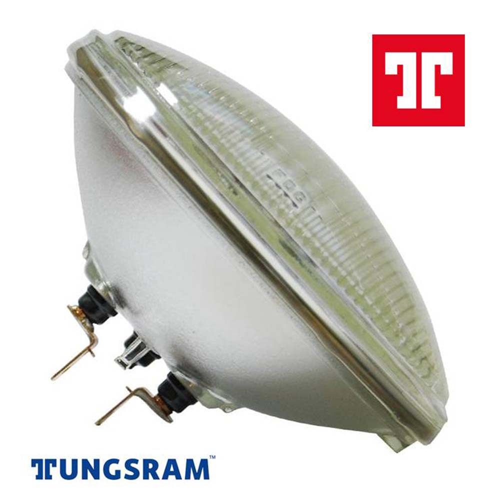 Tungsram 4880 Sealed Beam Standard Automotive Bulb