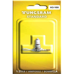 Tungsram H3-100 Standard head lamps Automotive Bulb