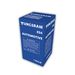 Tungsram 894 UNIT Standard Fog Lamps Automotive Bulb