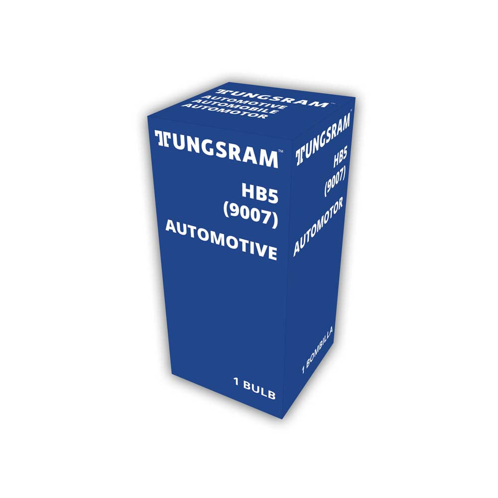 Tungsram 9007 UNIT Standard head lamps Automotive Bulb