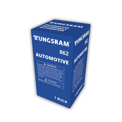 Tungsram 862 UNIT Standard Fog Lamps Automotive Bulb