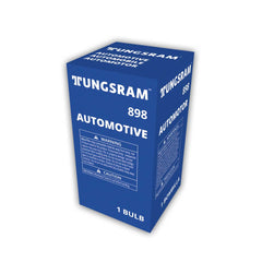 Tungsram 898 UNIT Standard Fog Lamps Automotive Bulb
