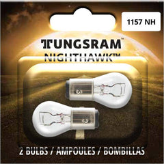 2Pk - Tungsram 1157NH Nighthawk Miniatures Automotive Bulb