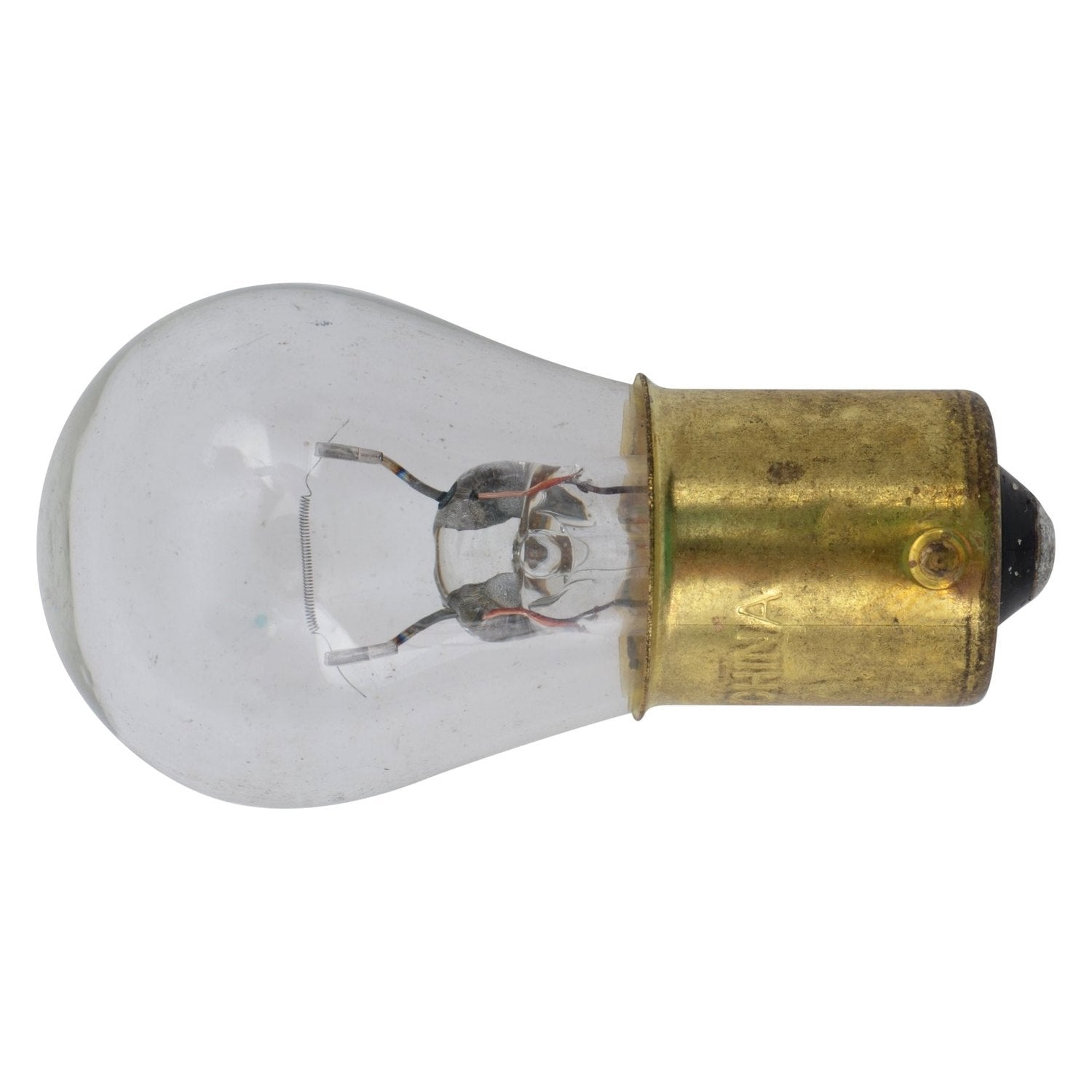 2 Pack - Philips 13 31W S8 12 8V BA15s Aircraft Low Voltage Bulb