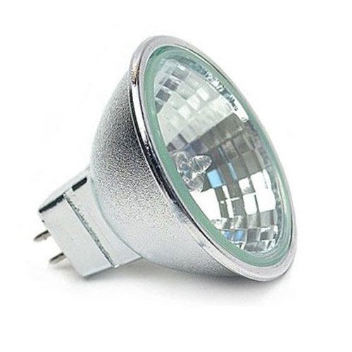 GE ESX 20w 12V CG Constant Color Silver Back light bulb