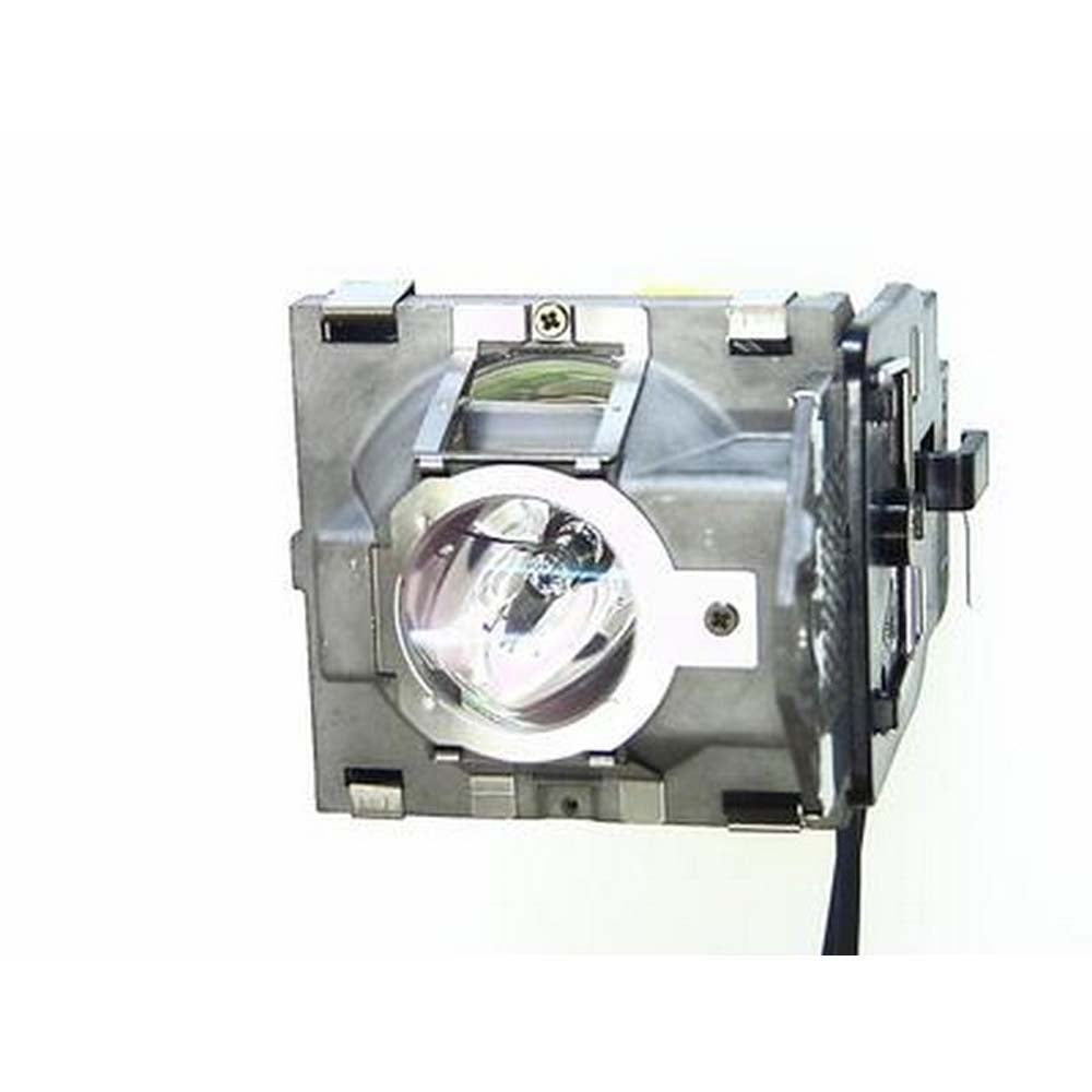 BenQ SP920 Left Lamp Projector Housing with Genuine Original OEM Bulb