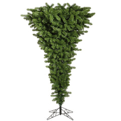 Vickerman 9 ft. x 78 in. American Upside Down 1000MU LED