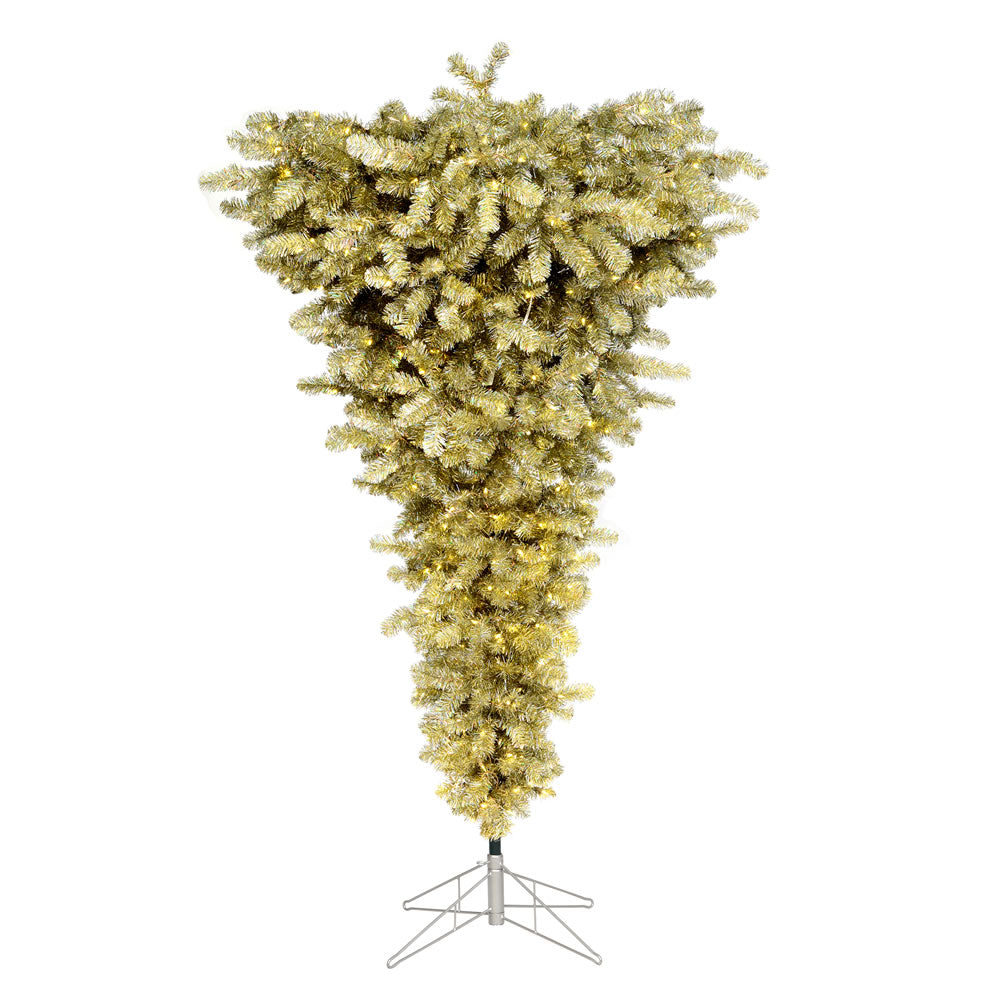 Vickerman 9 ft. x 78 in. Champ Upside Down 1000Warm White LED