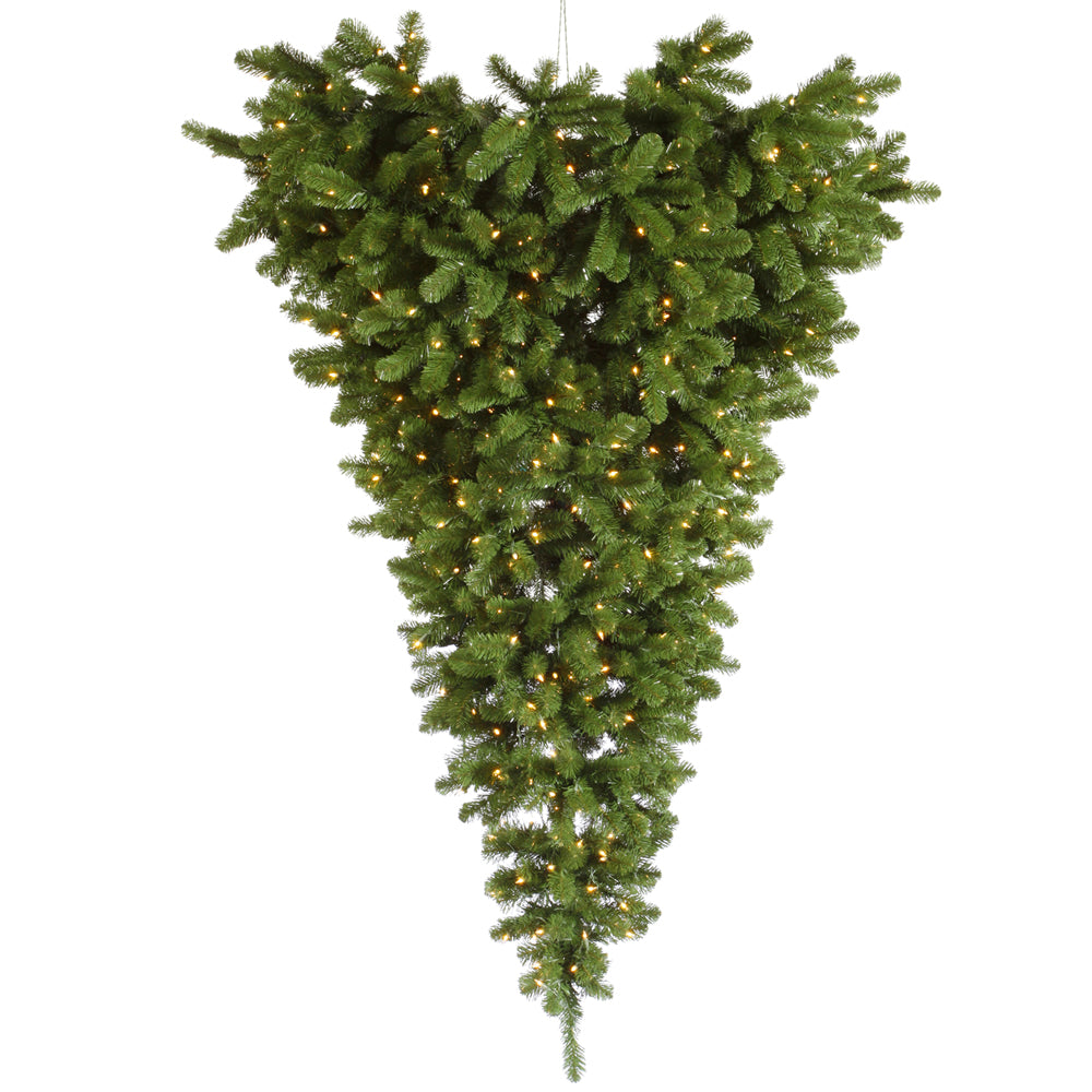 Vickerman 6 ft. x 61 in. American Upside Down Dura 600CL