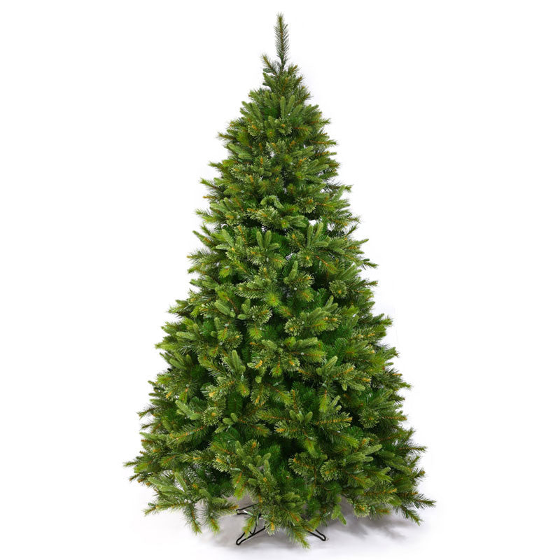 Vickerman 3.5Ft. Green 218 Tips Christmas Tree