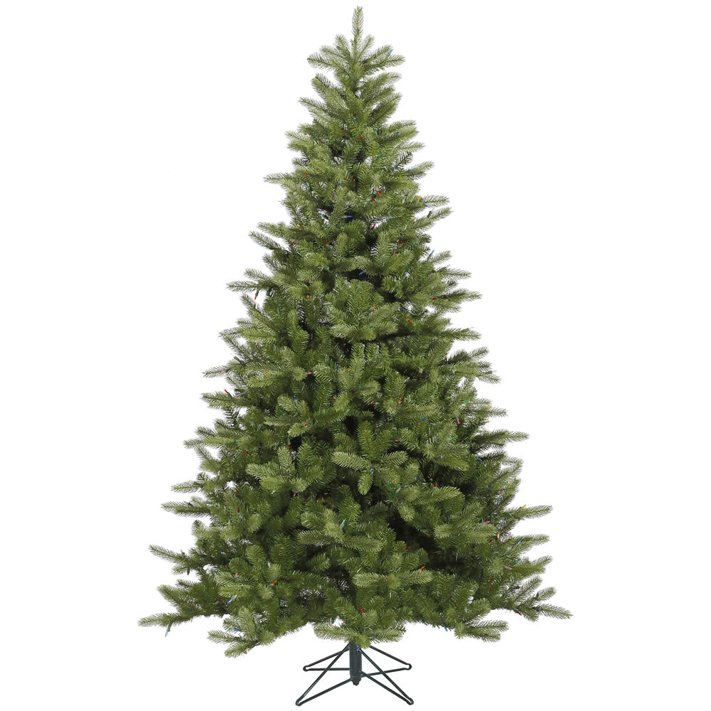 Vickerman 14Ft. Green 6958 Tips Christmas Tree