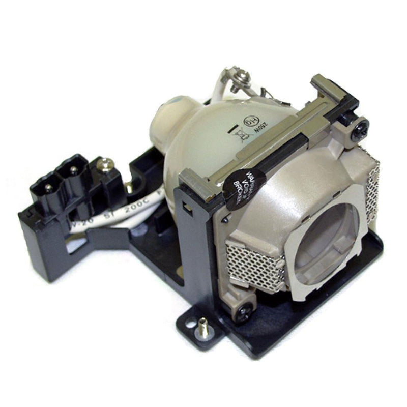 Ask A1275 Projector Housing with Genuine Original OEM Bulb