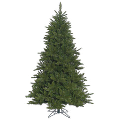 12Ft. Durango Spruce Christmas Tree 5128 Green PVC Tips a