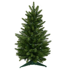 Vickerman 2Ft. Green 90 Tips Christmas Tree