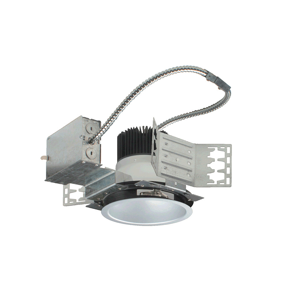 NICOR 6 in. 28W Architectural LED Downlight in 4000K