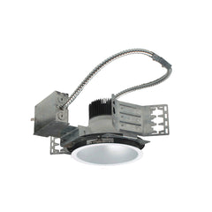 NICOR 8 in. 40W Architectural LED Downlight in 4000K