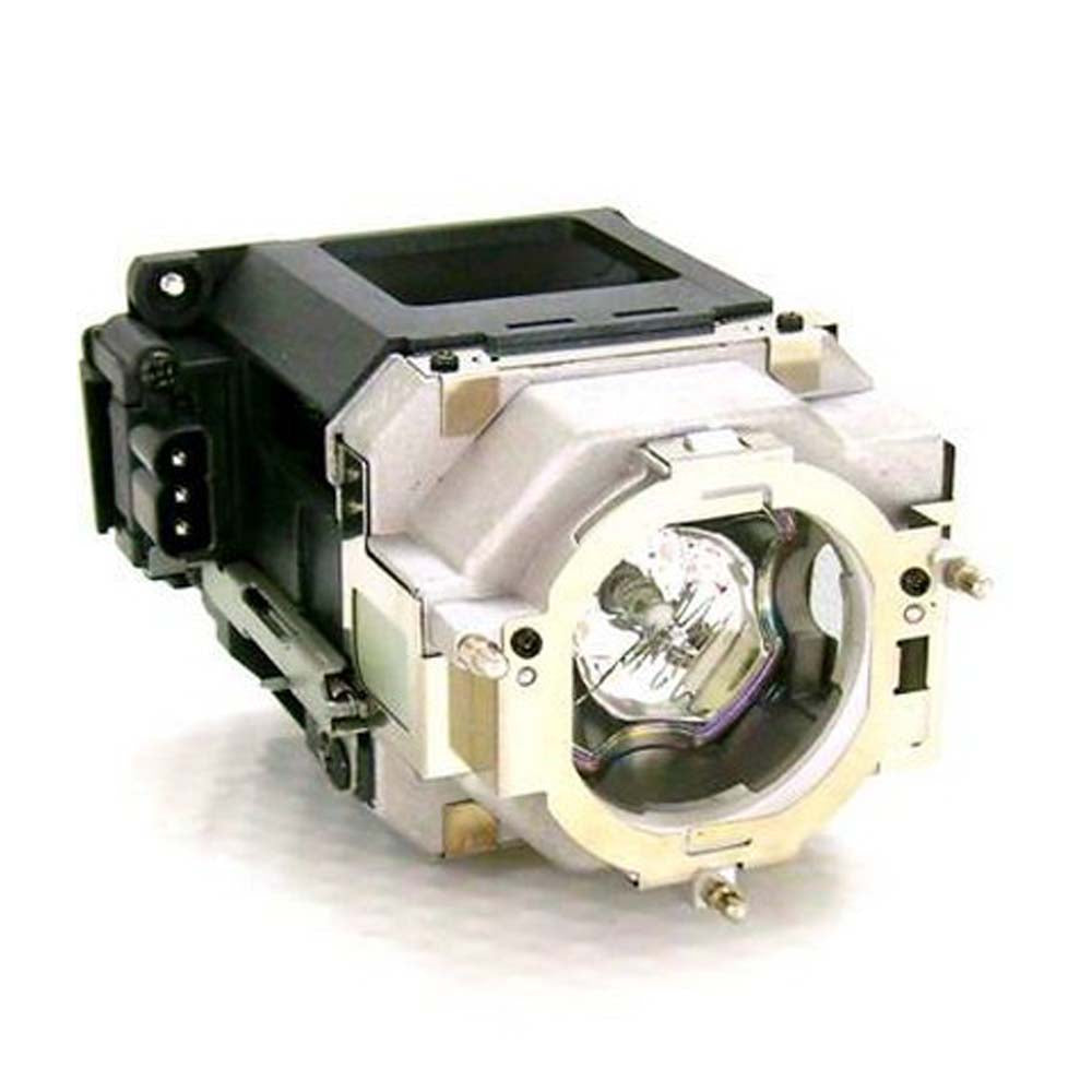 Apollo PL9510 Projector Housing with Genuine Original OEM Bulb