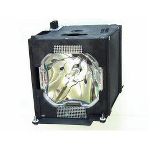 Sharp XV-21000 Projector Housing with Genuine Original OEM Bulb