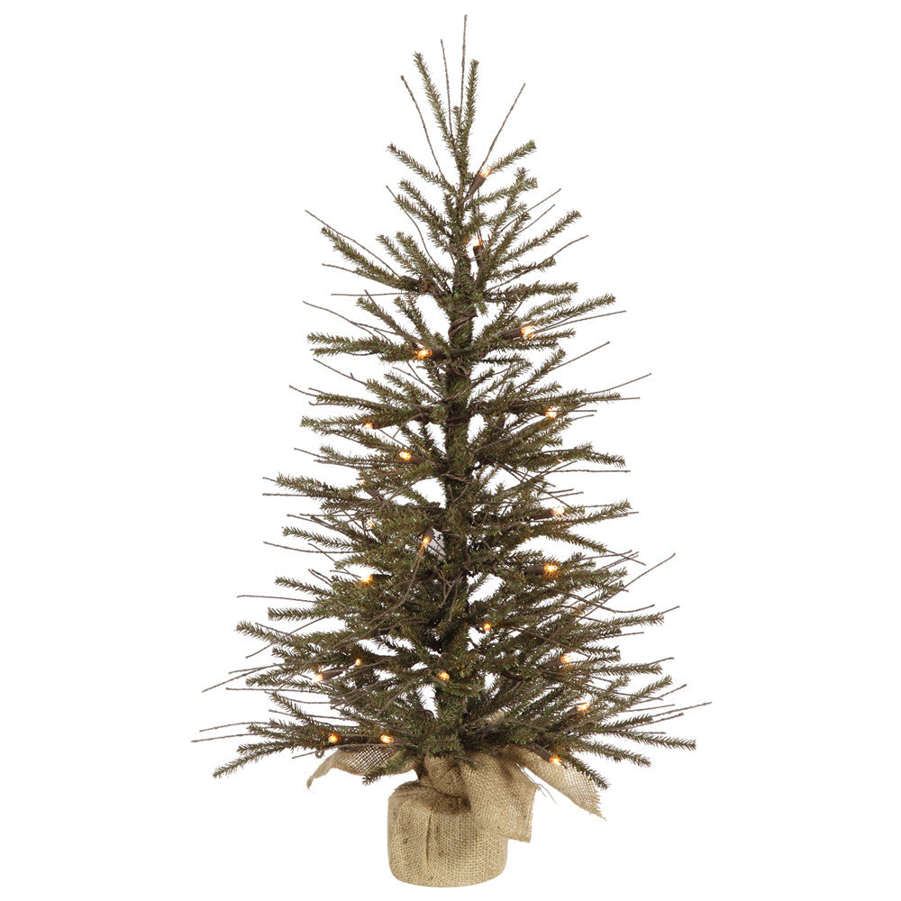 "30"" x 16"" Vienna Twig Tree 35 Clear 433T"