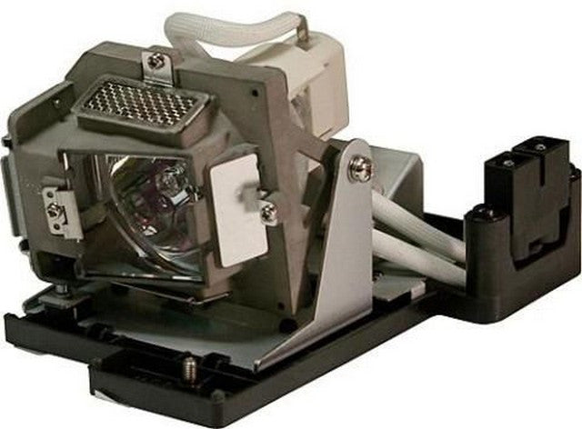 Optoma EX530 Projector Housing with Genuine Original OEM Bulb