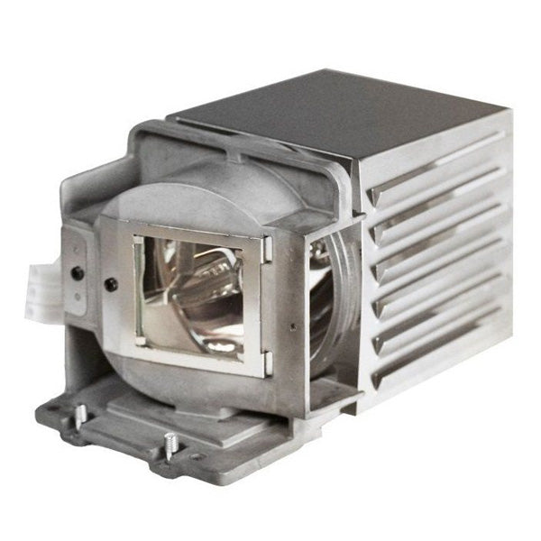 Optoma DX550 Projector Housing with Genuine Original OEM Bulb