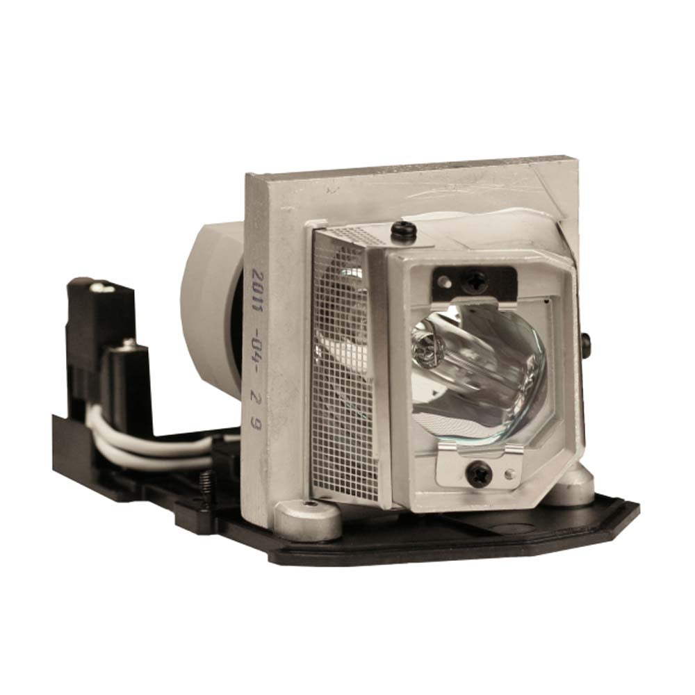 Optoma SP.LG02GC01 Projector Lamp with Original OEM Bulb Inside