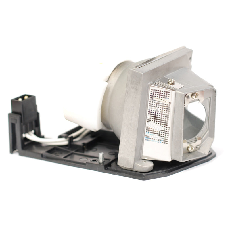 Optoma EX615 Projector Cage Assembly with Projector Bulb Inside