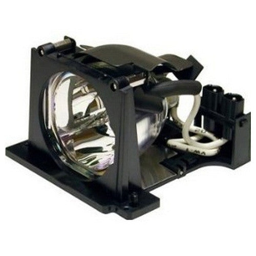 Optoma TX6153D Projector Cage Assembly with Original Projector Bulb Inside
