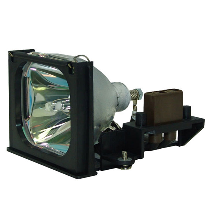 Optoma EP606 Projector Housing with Genuine Original OEM Bulb