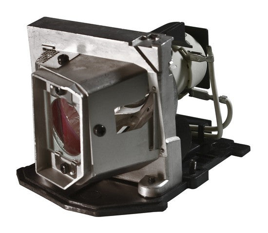 Optoma PRO350W Projector Housing with Genuine Original OEM Bulb