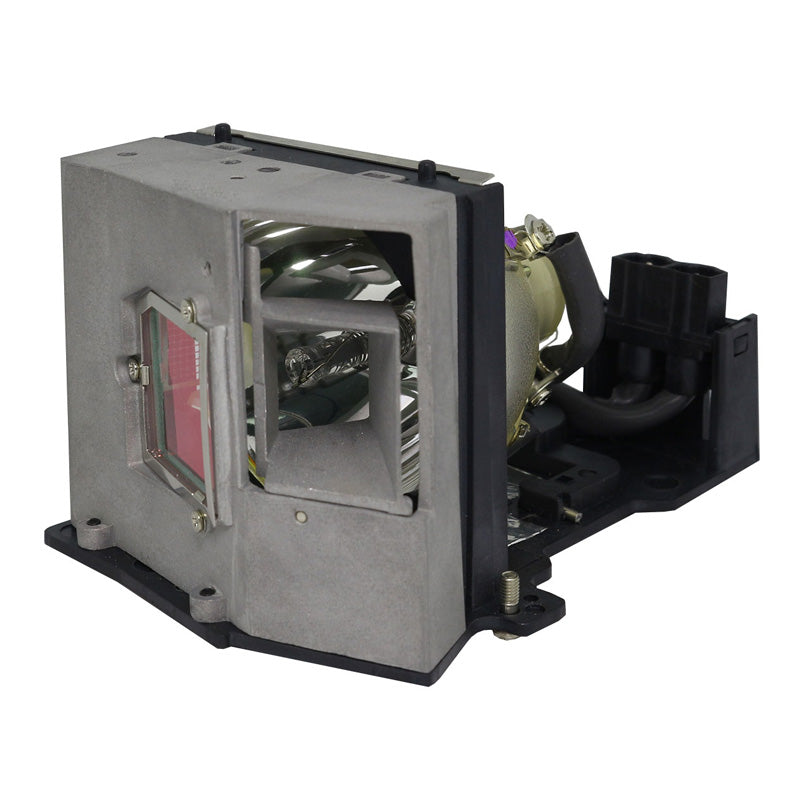 Optoma EzPro 758 Assembly Lamp with High Quality Projector Bulb Inside