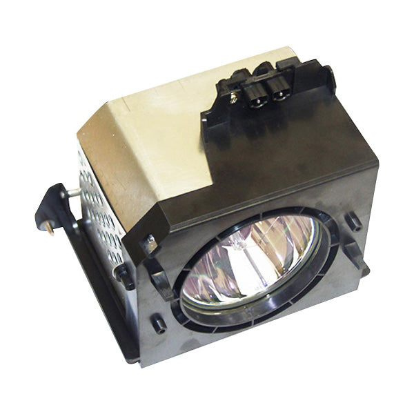 SAMSUNG HLN617W Projection TV Assembly with Original Philips UHP Bulb Inside