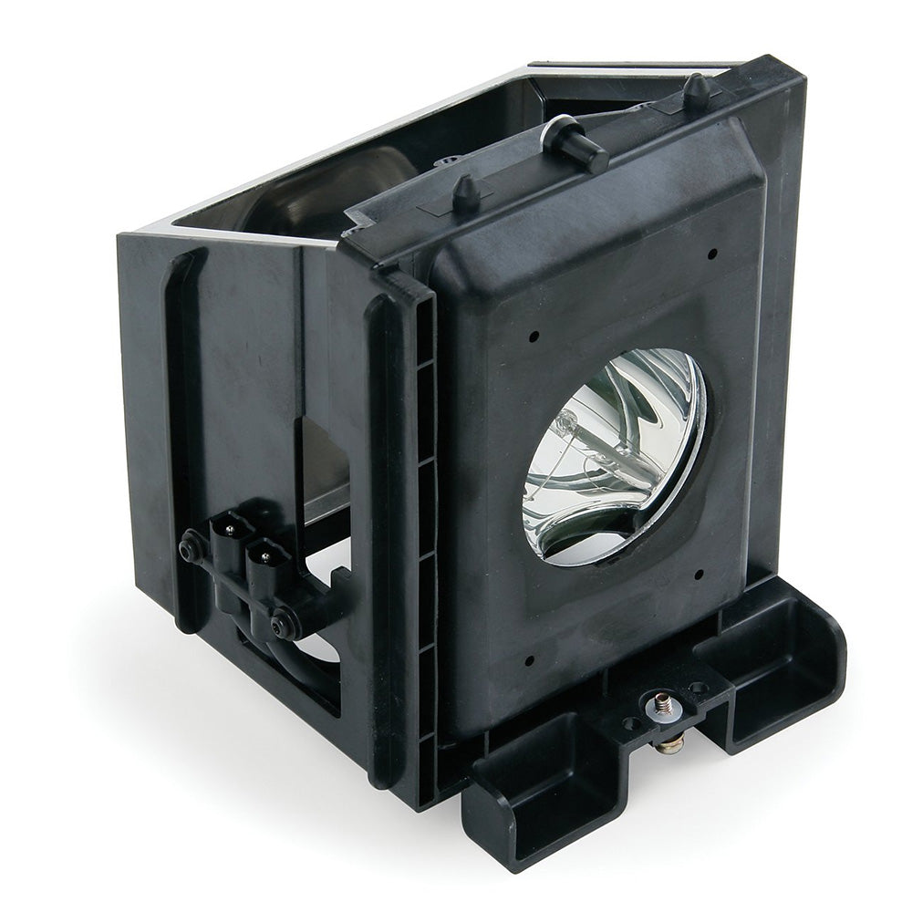 Original Samsung HL-P4663W TV Assembly with Philips Cage and UHP Bulb