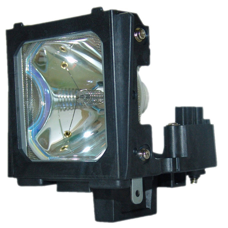 Sharp XG-C50XU Projector Housing with Genuine Original OEM Bulb
