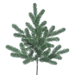 "36"" Oregon Fir Christmas Spray - 42 PVC Tips"