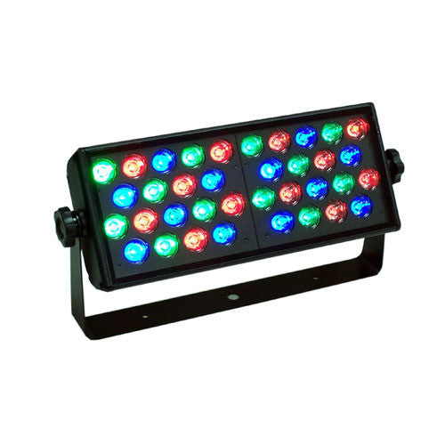 OPTIMA LIGHTING Coloray Spot 36 LED System