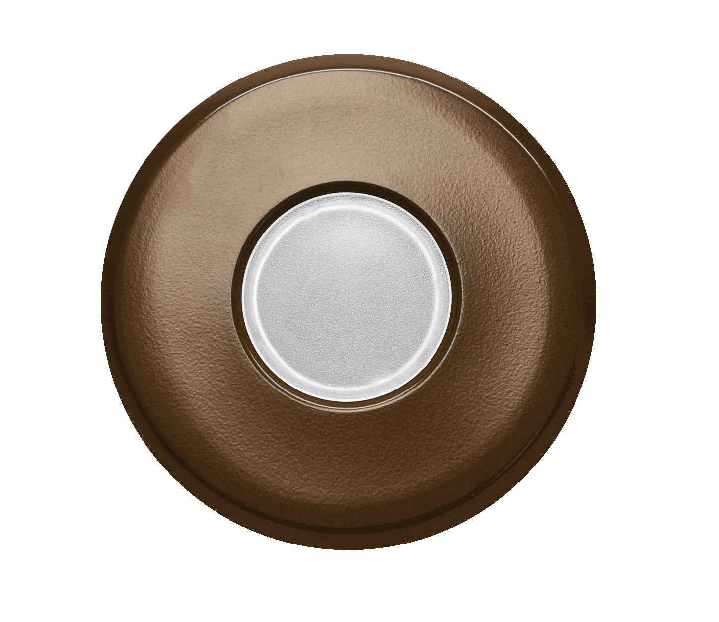 SureFit 5.25 in. Round Ultra Slim Surface Mount LED Downlight in Oil-Rubbed Bronze, 4000K