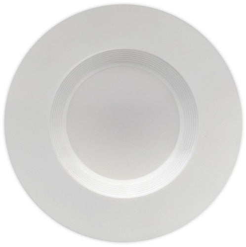 NICOR 5-6 inch LED Recessed Downlight 841LM 3000K-2000K Dimmable White Trim