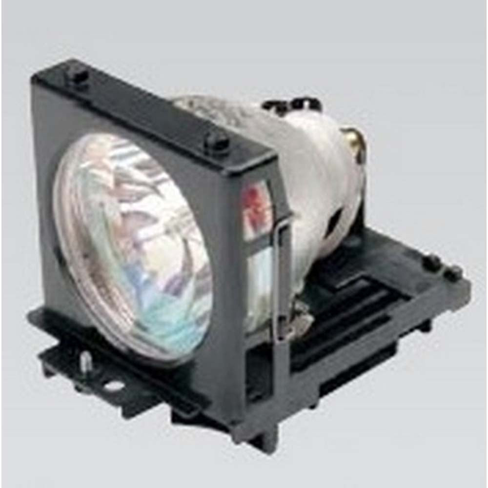 Hitachi CP-RS56+ Projector Lamp with Original OEM Bulb Inside