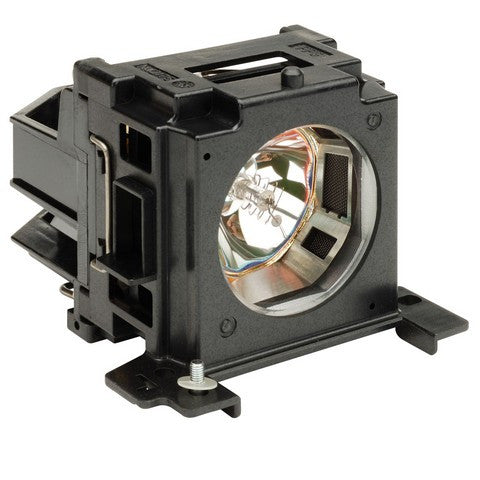 Hitachi CP-X267 LCD Video Projector Assembly with Original Bulb Inside