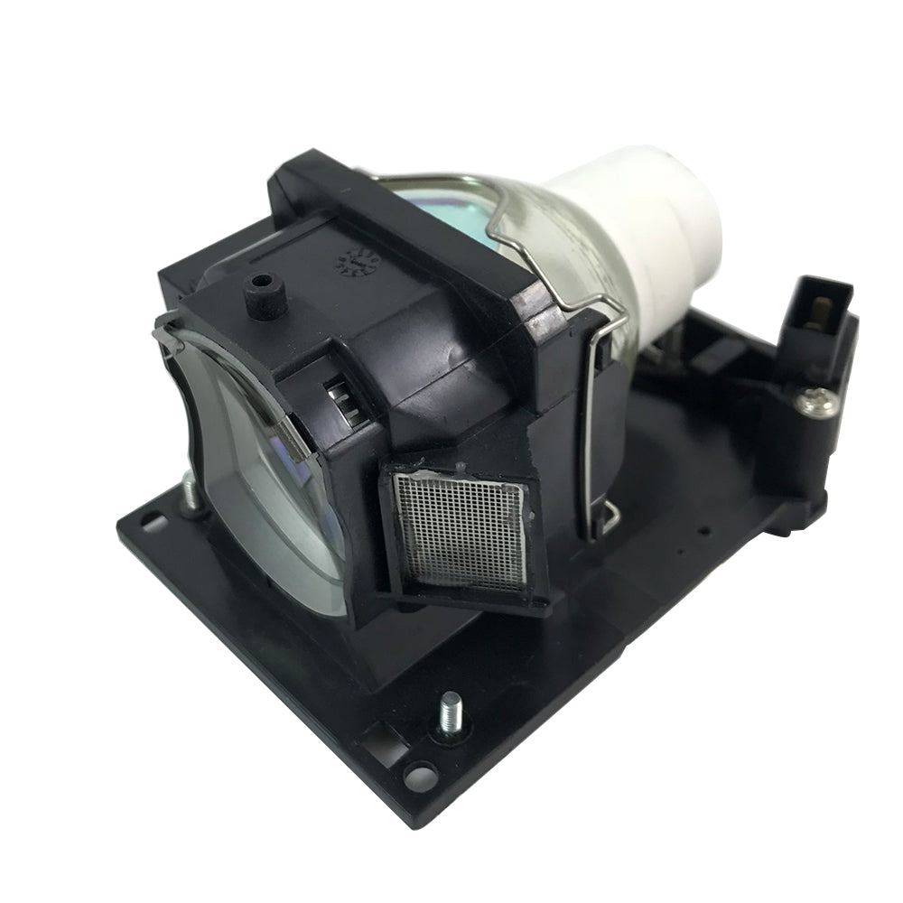 Dukane Imagepro 8104HN Projector Housing with Genuine Original OEM Bulb